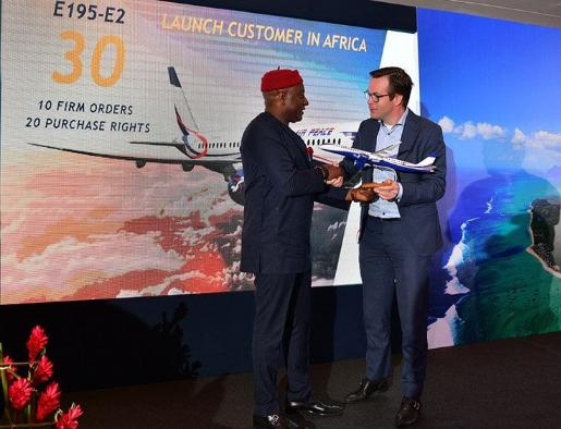 亚德里亚航空宣布取消了15架SSJ100飞机订单