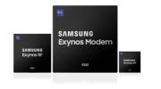 三星在全球推出5G手機 量產5G通訊芯片