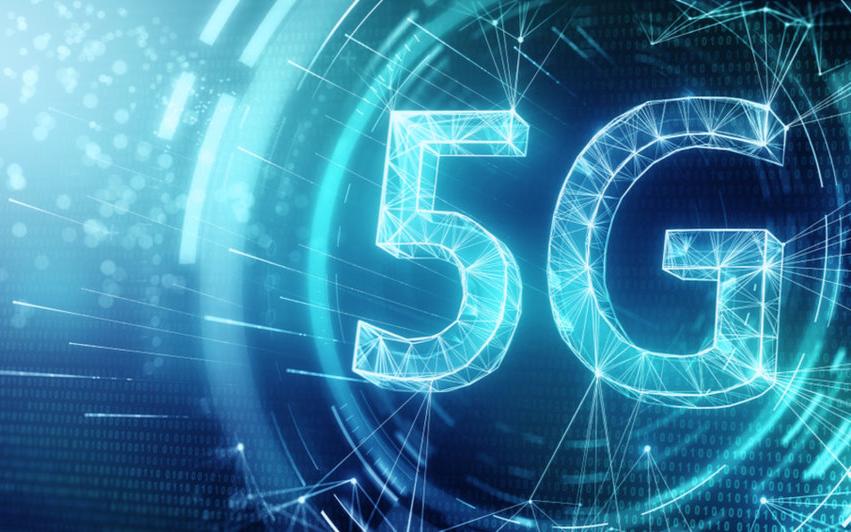 美国5G全球竞争报告:中国美国并列第一