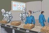 机器人一边被资本追逐,一边被客户辞退