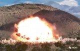 美机载武器专家将制造一款航空电子雷达,使智能炸药在目标高度引爆