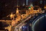 昕诺飞宣布已完成上海外滩万国历史建筑群核心区的灯光改造工程