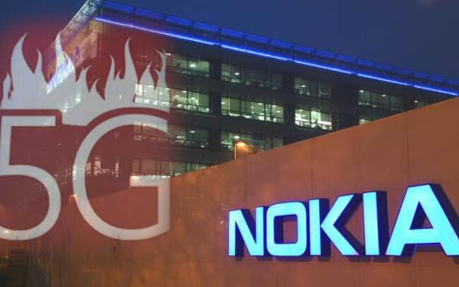 5G合同最新進展 華為諾基亞都斬獲了30份5G商用網絡部署合同