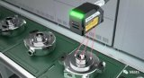 Keyence推出了采用 MEMS微振镜的新款多点式激光传感器IX系列