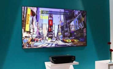 国家大力推进超高清视频产业 激光电视迎来发展新机...