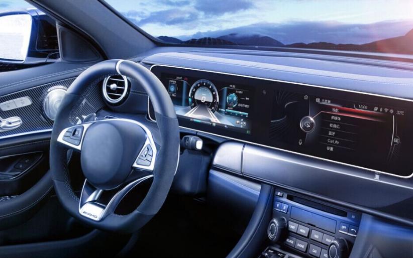 汽車智能化需求升級,賽普拉斯嵌入式解決方案重點解讀