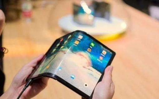 """折叠屏幕背后的""""黑科技"""":柔性传感器"""