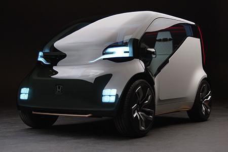 软银、丰田合资企业又添新成员,本田汽车宣布进军无人驾驶汽车领域