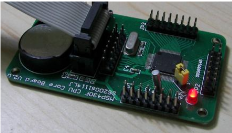 MSP430单片机实现PWM控制LED灯的设计