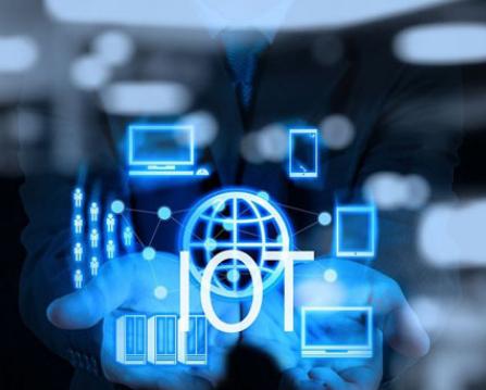 物联网最关键的任务是在物理世界中构建出对应的数字世界