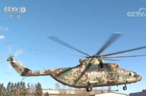 中国和俄罗斯将联合研发出新一代重型直升机