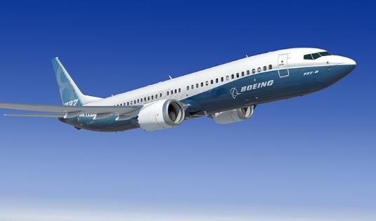 波音决定暂时将737型客机的月产量削减10架