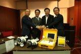 快讯:中国工?#23548;端?#19979;机器人首次进军日本市场