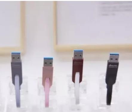 USB PD控制IC配合Type-C接口的需求将有望更进一步增长