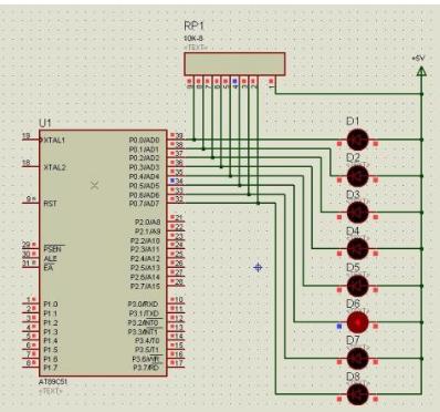 STC系列单片机的adc模块初始化程序
