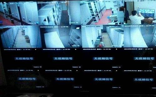 視頻監控在零售中的主要應用可以分為三個環節