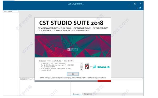 CST2018电磁仿真软件的安装手册免费下载