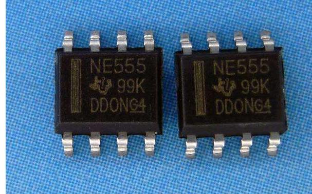 NE555自动下载头文件的详细资料概述