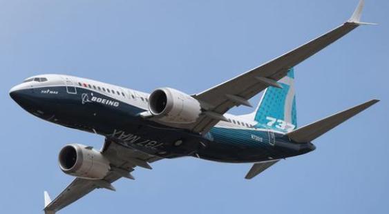 欧洲联盟航空监管机构早就知道波音737MAX客机...