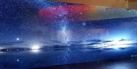 CIMS本季将推出MiniLED显示屏 目标年底前抢进室内公众显示器市场