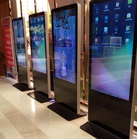 LED广告机市场高速增长 智慧城市成下一个金矿