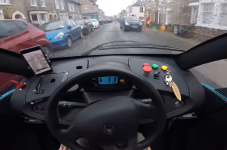 Wayve致力于开发时态预测模型 是构建智能安全自动驾驶汽车的关键