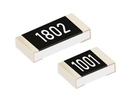 AECR系列—AEC-Q200認證車規厚膜貼片電阻