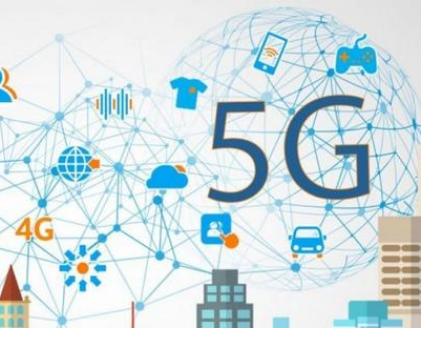 5G与物联网应用将如何相互借力