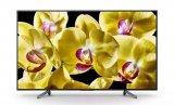 索尼推出了X8000G系列液晶电视,进一步丰富了2019年液晶电视的产品矩阵