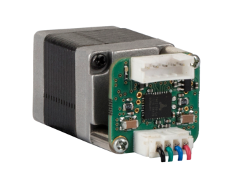Trinamic推出世界最小PANdrive智能电机—PD20-1-1210
