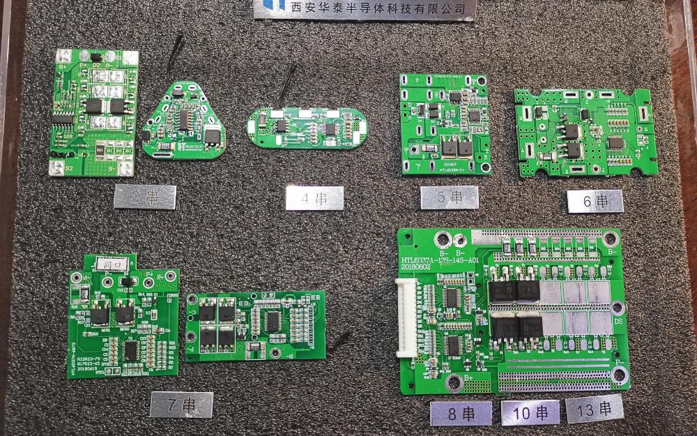 国内七串锂电保护IC第一家,80后创始人首谈国产模拟IC的机会