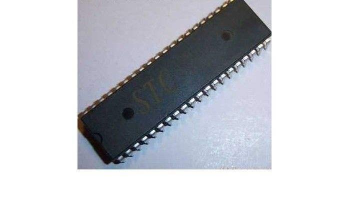 8051单片机的控制总线的作用介绍