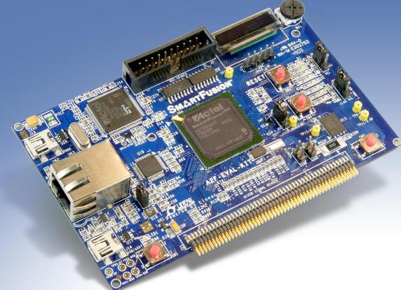 紫光集團展示了適配FPGA 在展會上獨樹一幟
