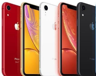苹果在2020年推出的三款新iPhone已确定全都使用OLED面板