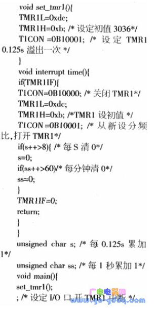"""&#22914;&#20309;&#37319;&#29992;PIC&#21333;&#29255;&#26426;&#30340;C&#20195;&#30721;&#26469;&#25511;&#21046;LED?#20102;?></a></div> <div class=""""a-content""""> <h3 class=""""a-title""""><a href=""""http://&#119;&#119;&#119;&#46;&#51;&#52;&#48;&#56;&#56;&#49;&#49;&#53;&#46;&#99;&#111;&#109;&#47;&#101;&#109;&#98;&#47;&#100;&#97;&#110;&#112;&#105;&#97;&#110;&#106;&#105;&#47;&#50;&#48;&#49;&#57;&#48;&#52;&#49;&#48;&#57;&#48;&#52;&#50;&#57;&#54;&#46;&#104;&#116;&#109;&#108;"""" title=""""&#22914;&#20309;&#37319;&#29992;PIC&#21333;&#29255;&#26426;&#30340;C&#20195;&#30721;&#26469;&#25511;&#21046;LED?#20102;? target=""""_blank"""">&#22914;&#20309;&#37319;&#29992;PIC&#21333;&#29255;&#26426;&#30340;C&#20195;&#30721;&#26469;&#25511;&#21046;LED?#20102;?/a></h3> <p class=""""a-summary"""">&#22312;&#24456;&#22810;&#35774;&#35745;&#20013;&#38656;&#35201;?#33455;&#35782;?#23454;&#29992;&#30340;LED?#20102;?#26469;&#34920;&#31034;&#35774;&#22791;&#24037;&#20316;&#27491;&#24120;&#19982;&#21542;&#21644;&#24037;&#20316;&#29366;&#24577;。&#22312;&#19968;&#20123;&#23454;&#26102;&#24615;&#35201;&#27714;&#19981;&#39640;&#30340;&#35774;&#35745;&#20013;&#21487;&#20197;&#29992;&#25554;&#20837;&#24310;&#26102;&#26469;&#25511;&#21046;LED?#20102;浮?..</p>  <p class=""""one-more clearfix""""> <span class=""""time"""">2019-04-10</span> <!--&#38656;&#35201;&#36755;&#20986;&#25991;&#31456;&#30340;&#27983;&#35272;&#37327;&#21644;&#38405;&#35835;&#37327;&#36824;&#26377;&#30456;&#20851;&#26631;&#31614;--> <span class=""""tag"""">&#26631;&#31614;:<a target=""""_blank"""" href=""""/tags/pic%E5%8D%95%E7%89%87%E6%9C%BA/"""" class=""""blue"""">pic&#21333;&#29255;&#26426;</a><a target=""""_blank"""" href=""""/tags/c%E4%BB%A3%E7%A0%81/"""" class=""""blue"""">c&#20195;&#30721;</a><a target=""""_blank"""" href=""""/tags/led%E9%97%AA%E7%83%81/"""" class=""""blue"""">led?#20102;?/a></span> <span class=""""mr0 lr""""> <span class=""""seenum """">81</span> <span class=""""type  mr0""""></span> </span> </p> </div> </div><div class=""""article-list""""> <div class=""""a-thumb""""><a href=""""http://&#119;&#119;&#119;&#46;&#51;&#52;&#48;&#56;&#56;&#49;&#"""