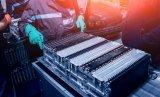 至2025年全球电动汽车电池回收市场规模年复合增长率将达41.8%