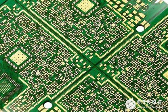 PCB制作工艺之镀铜保护剂层介绍