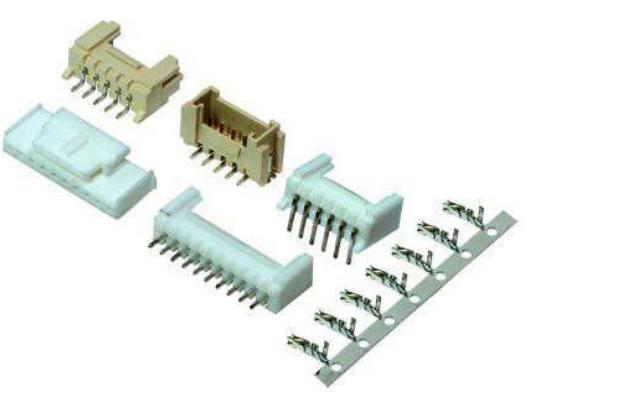 连接器材料高温尼龙和LCP塑料性能的优缺点对比