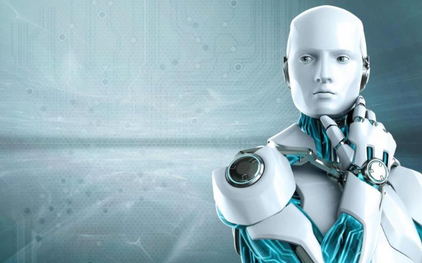 """医疗AI影像是一条""""不归路""""。"""
