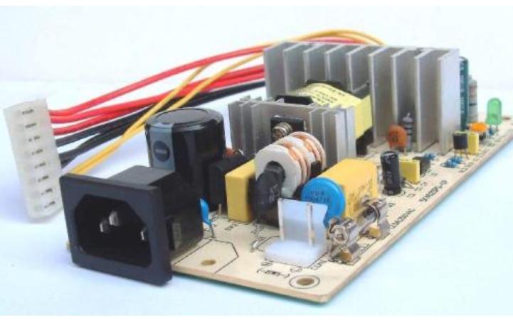 开关电源的PCB设计原则及其走线的详细资料说明