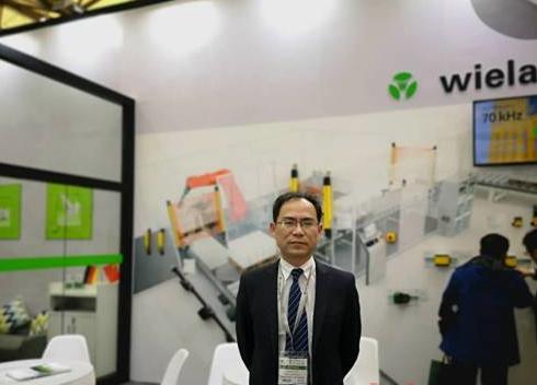 扎根工业连接器市场 Wieland打出产品竞争力...