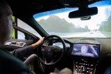 搭乘未来驾驶舱,体验qy88千赢国际娱乐AI辅助驾驶