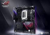 ROGZenithExtremeAlpha评测 AMD平台顶级主板