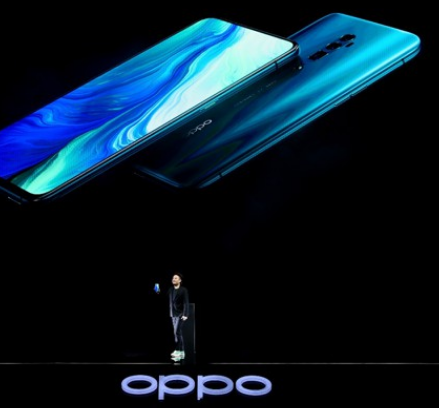 OPPO正式发布全新Reno系列新机支持10倍变...