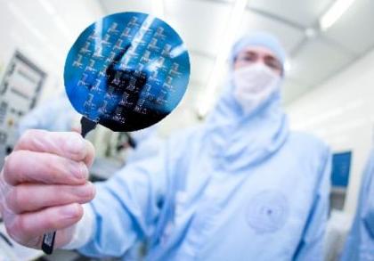 台积电宣布5纳米制程已进入试产阶段 目标锁定具有高成长性的5G与人工智能市场