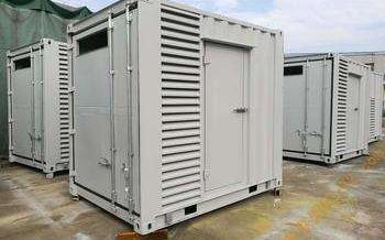 海牛储能中心投建409MW/900MWh太阳能电池储能系统