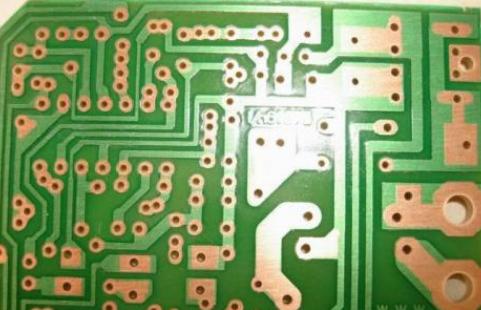 PCB单面板生产需要哪些工艺