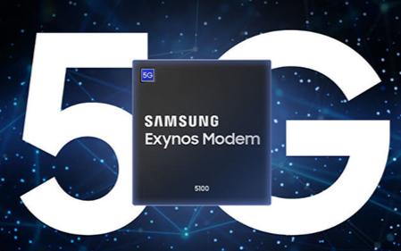 三星Modem 5100基频芯片爆产能吃紧 不敷...