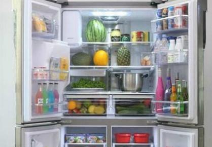 买冰箱时 选单开门还是双开门有窍门