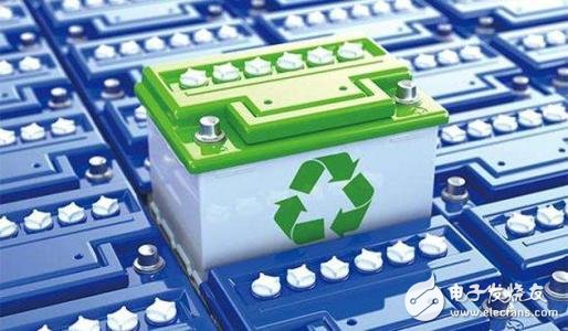 回收利用难题待解决,退役锂电池派上新用场